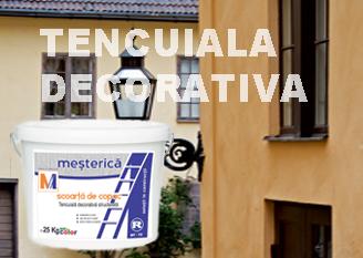 """Mesterica """"Scoarta de copac"""" R 15"""