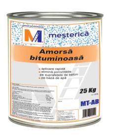 Sipex.ro - Mesterica Amorsa bituminoasa