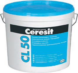 Sipex.ro - Ceresit CL 50
