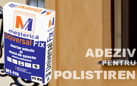 Sipex.ro - Adeziv polistiren ieftin